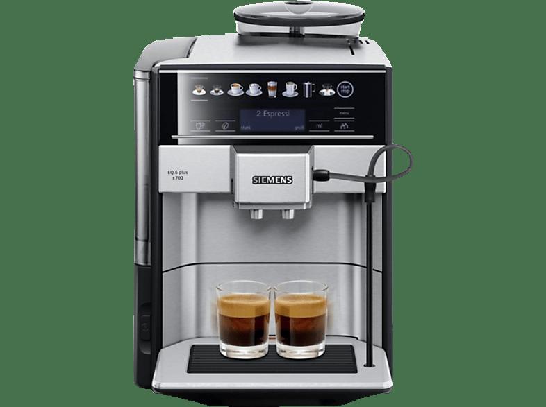 siemens kaffeevollautomat te de scheibenmahlwerk mediamarkt