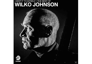 Wilko Johnson - I Keep It To Myself-The Best Of  (2LP) - (Vinyl)