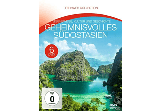 FERNWEH COLLECTION - GEHEIMNIS - (DVD)
