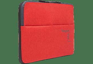 Targus 360 PC Sleeve 13-14 Flame Scarle