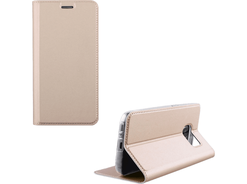 IDOL 1991 Θήκη Iphone X 5.8 Prime Magnet Book Stand Gold smartphones   smartliving iphone θήκες iphone smartphones   smartliving αξεσουάρ