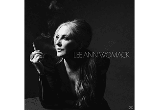 Womack Lee Ann - The Lonely,The Lonesome & The Gone - (CD)