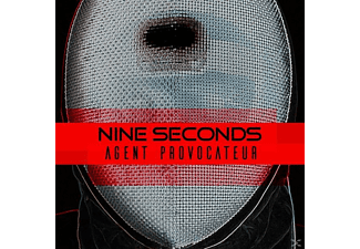 Nine Seconds - Agent Provocateur - (CD)