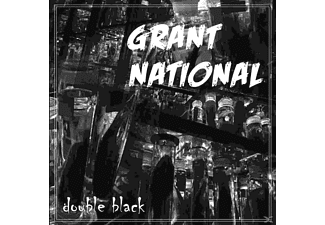 Grant National - Double Black - (CD)