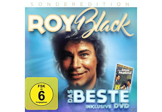 Black Roy - Das Beste-inkl.DVD Immer Är - (CD + DVD Video)