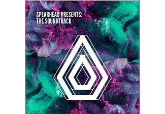VARIOUS - Spearhead Presents: The Soundt - (CD)