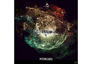 Attik - Future Light - (CD)