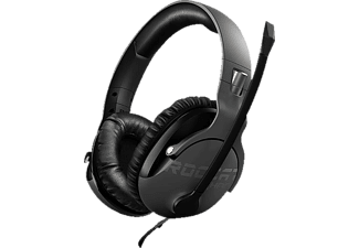 ROCCAT KHAN PRO - Competitive High Resolution Gaming Headset, Grau Gaming Headset Grau