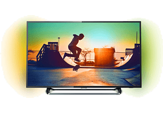 PHILIPS 50PUS6262/12 50 inç 126 cm 4K Ultra HD SMART LED TV