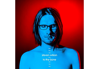 Steven Wilson - To The Bone (CD)