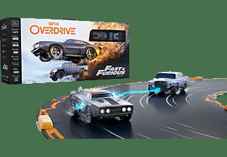 ANKI OVERDRIVE Fast & Furious Edition Starter Kit Autorennspiel, Mehrfarbig