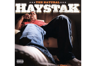 Haystak - THE NATURAL - (CD)