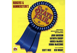 VARIOUS - STATE FAIR (ORIGINAL BROADWAY - (CD)