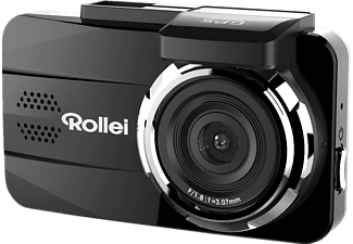 ROLLEI 40134 CarDVR-308, Full HD Dashcam, 3 Zoll Farb-TFT-LCD Display