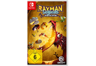Rayman Legends (Definitive Edition) - Nintendo Switch