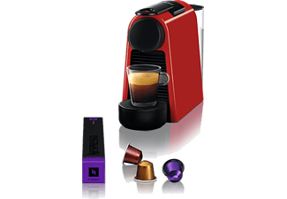 NESPRESSO Essenza Mini D 30 Red