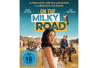 On the Milky Road - (Blu-ray)