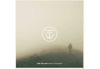 For The Win - Heavy Thoughts - (CD)