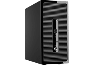 HP 400 G3 PC Desktop