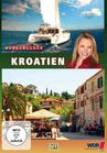 Kroatien mit dem Segelboot - Wunderschön! [DVD] - broschei