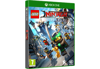 The LEGO NINJAGO Movie Video Game (Xbox One)