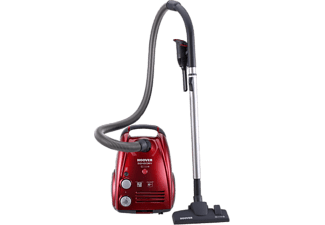 HOOVER SN70_SN75011 Sensory Red