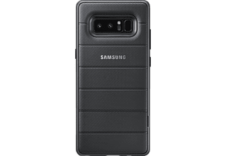 SAMSUNG Protective Cover EF-RN950 Galaxy Note8 Handyhülle, Schwarz