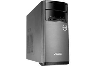 ASUS VivoPC M32CD-K-HU011D asztali PC (Core i5-7400/8GB/1TB/DOS)