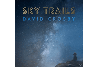 David Crosby - Sky Trails - (CD)