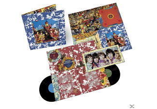 The Rolling Stones - Their Satanic Majesties Request (LTD 2LP+2SACD) [LP + Bonus-CD]