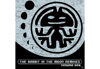 Rabbit In The Moon - Remixes 1 - (CD)