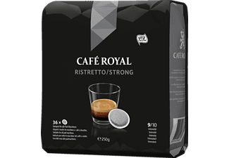 CAFE ROYAL Ristretto strong, Kaffeepads
