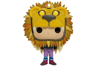 Harry Potter POP! Vinyl Figur Luna with Lion's Head