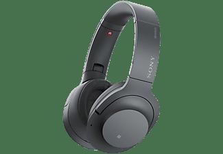 SONY WH-H900N Zwart