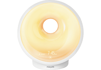 PHILIPS HF 3650/01 Wake-Up Light, Lichtewecker