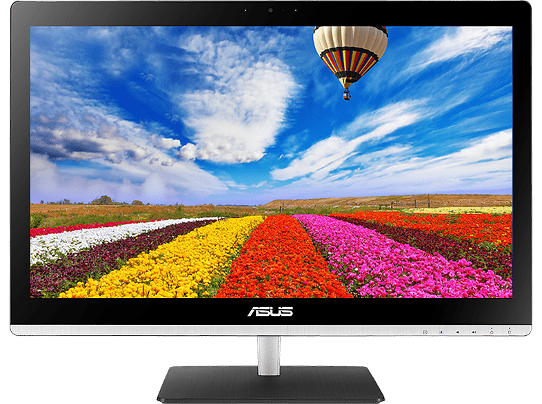 Asus Vivo V220ICUK-BC110X All-in-One számítógép (21,5&quot Full HD/Core i3/4GB/1TB/Windows 10)