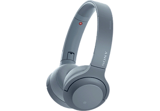 SONY WH-H800 Blauw