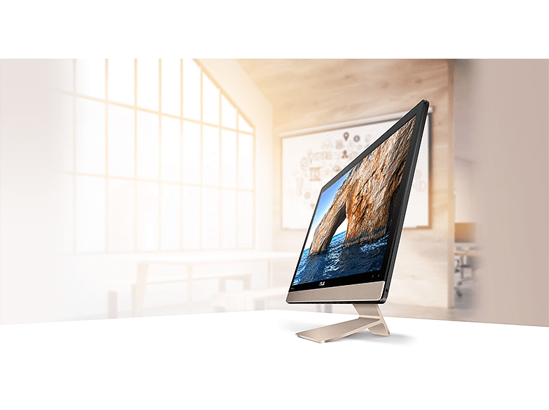 Asus Vivo V221ICGK-BA004T All-in-One számítógép (21,5&quot FullHD/Core i3/8GB/1TB/GT930MX 2GB VGA/Windows 10)