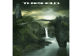 Threshold - Legends Of The Shires (Digipak) (CD)