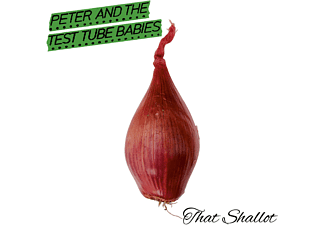 Peter And The Tets Tube Babies - That Shallot (Digipak) (CD)