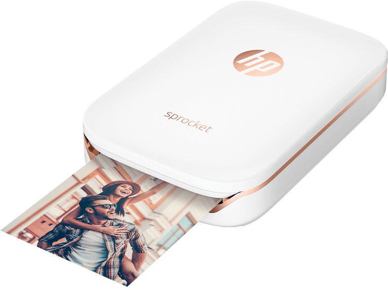 HP Zink φωτογραφικός εκτυπωτής - Sprocket Photo Printer laptop  tablet  computing  εκτύπωση   μελάνια εκτυπωτές