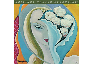 Derek & the Dominos - Layla And Other Asorted Love Songs - (Vinyl)
