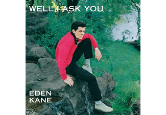 Eden Kane - Well I Ask You - (CD)