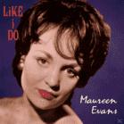 Maureen Evans - Like I Do [CD] jetztbilligerkaufen