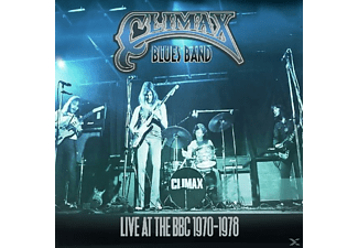 Climax Blues Band - Live At The BBC - (CD)