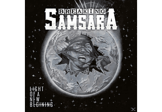 Breaking Samsara - Light Of The New Beginning - (CD)