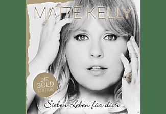 Maite Kelly - Sieben Leben Für Dich (Die Gold Edition) [CD]