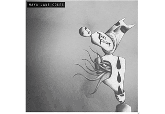 Maya Jane Coles - Take Flight - (CD)