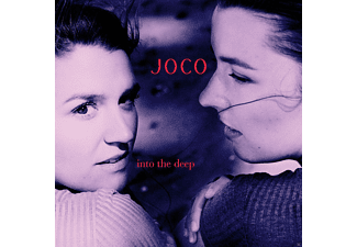 Joco - Into The Deep - (CD)