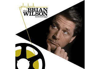 Brian Wilson - Playback: the Brian Wilson Anthology (Vinyl LP (nagylemez))